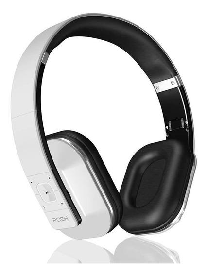 Fone De Ouvido Posh Headphone Bluetooth 4.0 Celular Punch