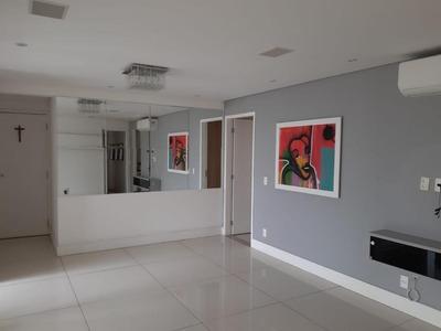 Apartamento Em Vila Gumercindo, São Paulo/sp De 124m² 4 Quartos À Venda Por R$ 1.145.000,00 - Ap219989