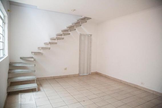 Casa Com 1 Dormitório - Id: 892958392 - 258392