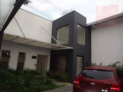 Prédio Corporativo Para Locação, Casa Verde Baixa, São Paulo - Pr0259. - Pr0259