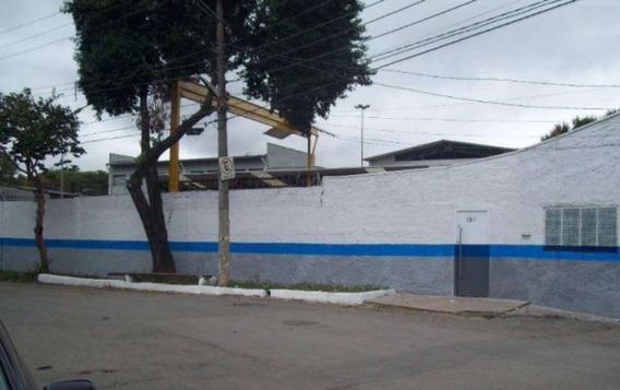 Terreno/área Canindé Esquina Inteira 1.500m² - Mi76305