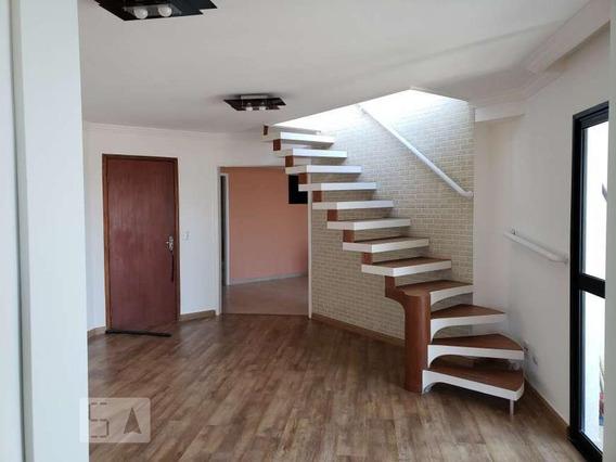 Apartamento Para Aluguel - Jardim Henriqueta, 2 Quartos, 120 - 893083278