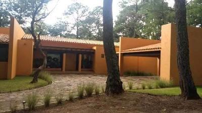 Casa En Venta En Hacienda San Francisco Borregos, Tapalpa