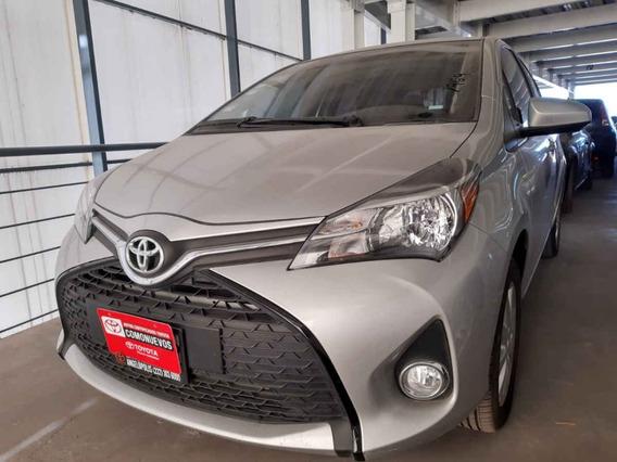 Toyota Yaris 2015 5p Hatchback Premium L4/1.5 Man