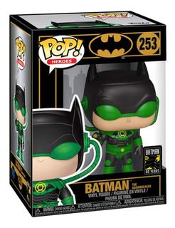 Funko Pop Batman The Dawnbreaker 80th Aniversario #253