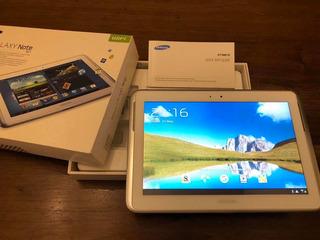 Tablet Samsung Galaxy Note 10.1 Inmaculada!!!!!