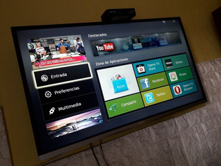 Smart Tv Tcl 40