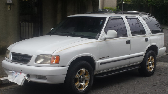 Chevrolet Blazer 4.3 6 Cil Kit Exec. Câmbio Manual