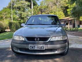 Carro Gm - Chevrolet Vectra - 1998