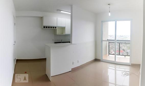 Apartamento Para Aluguel - Vila Sabrina, 2 Quartos, 48 - 893118202