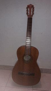 Guitarra Clasica Hijos De Vicente Tatay