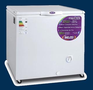 Freezer Inelro 270 Lts. Fih270 - Aj Hogar
