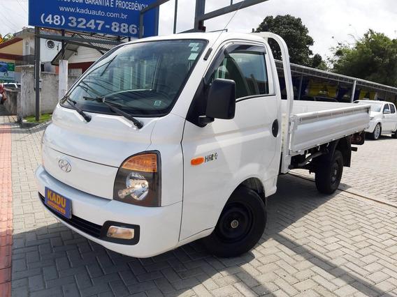 Hyundai Hr 2.5 Longo Sem Caçamba 4x2 16v 130cv Turbo