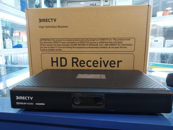 Kit Directv Hd Decodificador Que Graba (230)