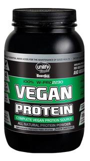 Whey Vegano Vegan Protein 900g Unilife