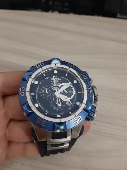 Relógio Invicta Subaqua Noma V Original Modelo 12881
