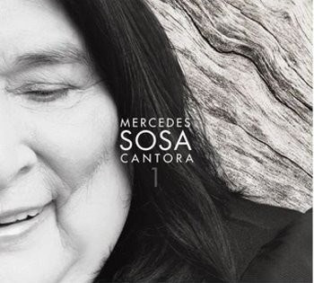Cantora - Sosa Mercedes (cd)