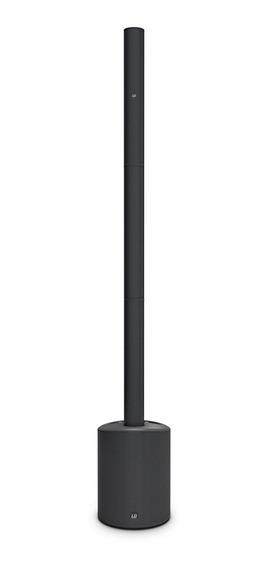Sistema De Som Compacto Boxx Bx-1 Ativo Torre + Sub 420w Rms