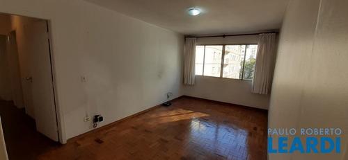 Imagem 1 de 15 de Apartamento - Itaim Bibi  - Sp - 597412