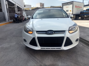 Ford Focus 2.0 Trend Sport L4 At
