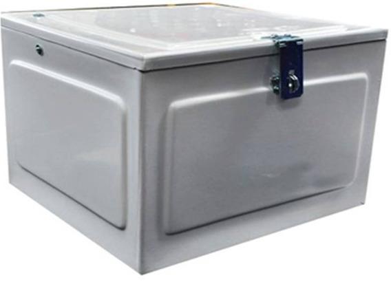 Caja Para Repartidores Fibra De Vidrio + Envio Gratis