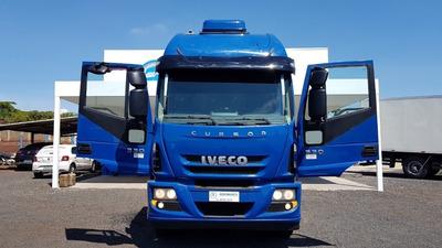 Iveco Cursor 330t 4x2 2011 ( Consorciado )