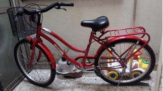 Bicicleta Usada En Excelente Estado