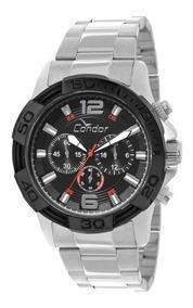 Relógio Condor Masculino Covd54ab/3p Original Promoção