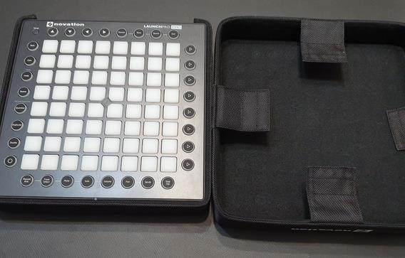 Launchpad Pro Com Case Original Novation