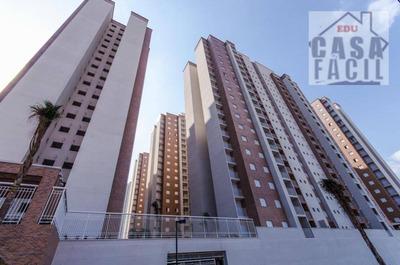 Apartamento Novo 58m 2 Dorm 1 Suíte 1 Vaga Coberta Shopping