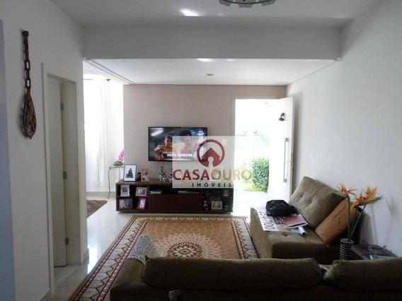 Casa 3 Quartos Em Nova Lima - Ca0079