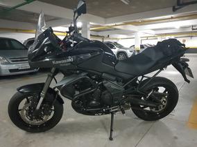 Kawasaki Versys 650 12/12 Baixa Km