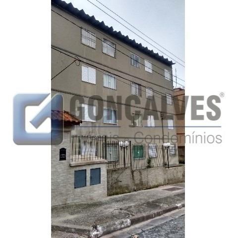 Venda Apartamento Sao Bernardo Do Campo Jardim Iraja Ref: 13 - 1033-1-133425