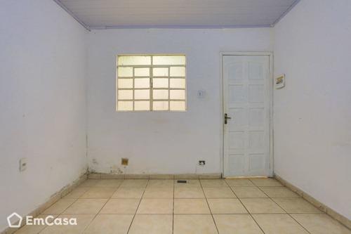 Imagem 1 de 10 de Casa À Venda Em São Paulo - 22628