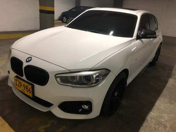 Bmw Serie 1 120i F20 Paquete M 2016