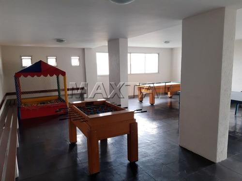 Excelente Apartamento Santana - Mi79795