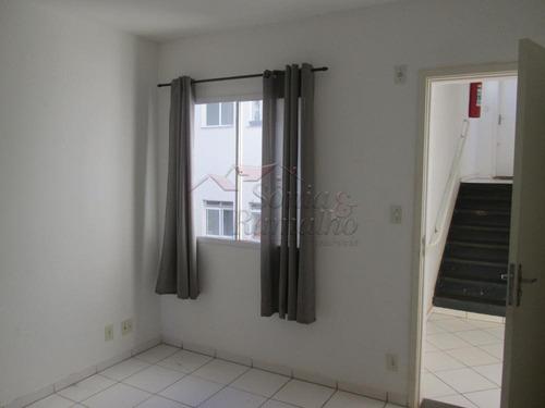 Apartamentos - Ref: L8573