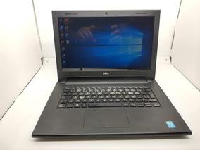 Notebook Dell Inspiron 14 I5-5200u, 4gb Ram, 500gb Hd Tela14