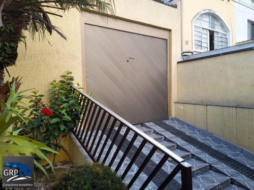 Imagem 1 de 15 de Casa Para Venda Em Santo André, Jardim Do Estádio, 2 Dormitórios, 2 Banheiros, 5 Vagas - 6991_1-1808403