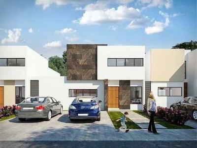 Se Vende Hermosa Casa En Privada Magnolia Residencial