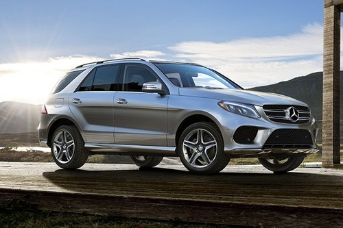 Imagen 1 de 10 de Mercedes-benz Clase Gle 3.0 Gle400 Sport 4matic 333cv