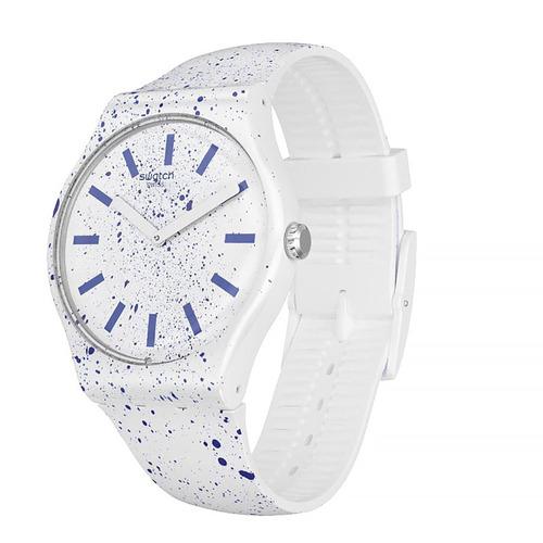 Relógio Swatch Fuzzy Logic - Suow160