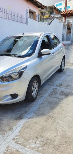 Ford Ka Ford Ka 1.5 Se Plus