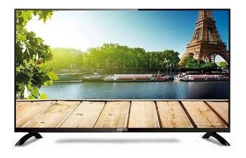 Televisor Kioto 55 Smart Tv,wifi,android 4.4 C/señal Digital