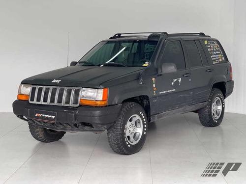 Jeep - Gran Cherokee Laredo 4x4 3.6 1998