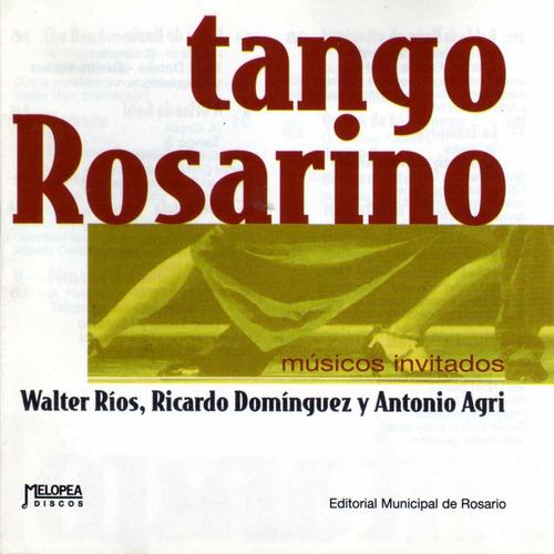 Tango Rosarino - Cd