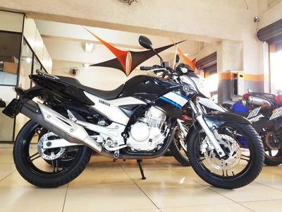 Yamaha Ys 250 Fazer Naked