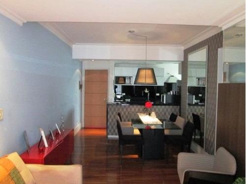 Venda Residential / Apartment Parada Inglesa São Paulo - V16909