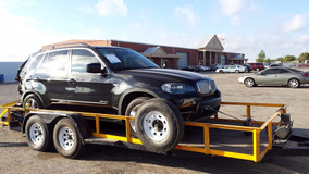 Bmw X5 2012 X50i 4.4 Tween Turbo Exclusivamente Para Desarme