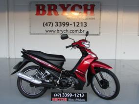 Yamaha Crypton T 115 K 14.217km 2015 R$5.700,00